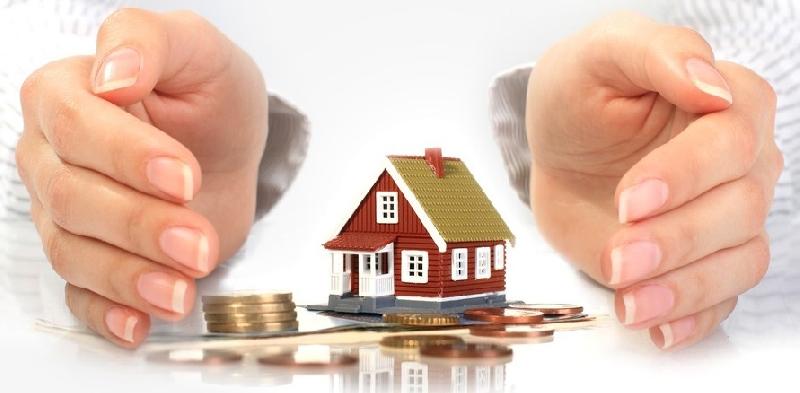 Защитена база данни за агенция за недвижими имоти